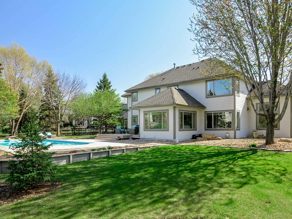 3729 Fairway Point, Woodbury, MN