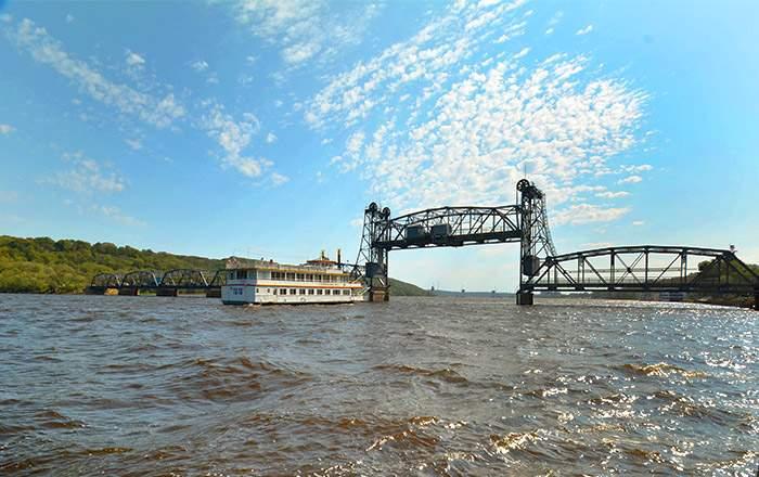 Stillwater Bridge Edited