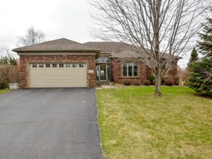 Hudson WI One Level Home for Sale  – Presented by John and Becky Durham