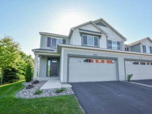 Stonemill Farms Townhome for Sale