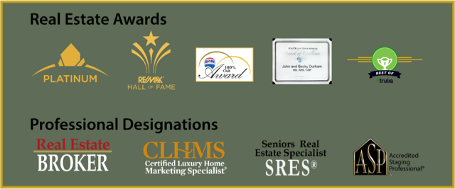 Durham Executive Group Award Winning Real Estate Services