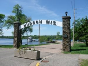 Hudson WI Booster Days