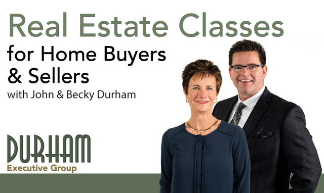 John and Becky Durham, Top Selling Realtors in Hudson WI