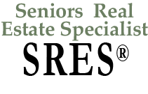 Seniors Real Estate Specialist in MN & WI