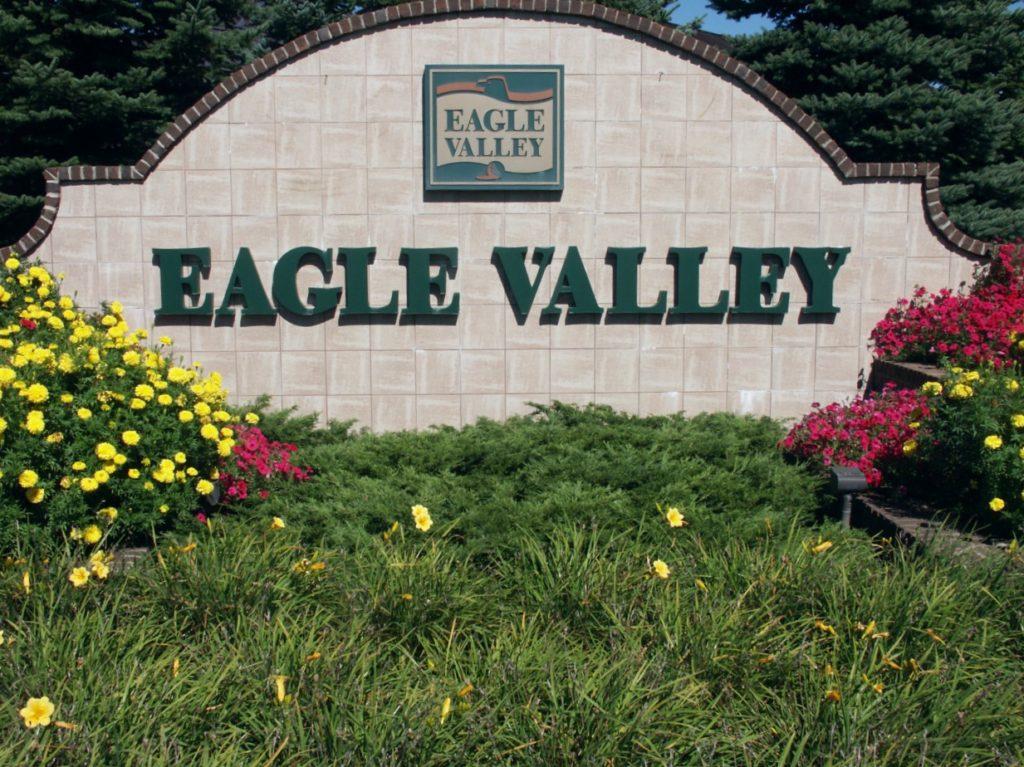 Woodbury MN Eagle Valley