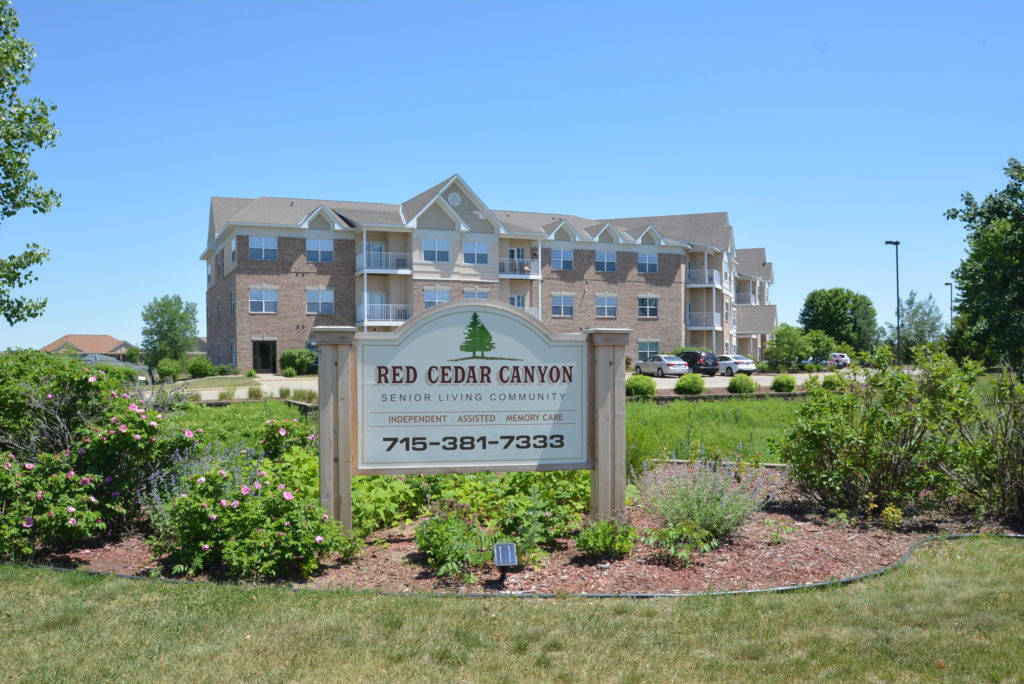 Red Cedar Canyon Assisted Living in Hudson, WI