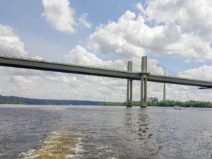 St. Croix Crossing Bridge