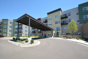 Woodland Hills Senior Living, Hudson, WI