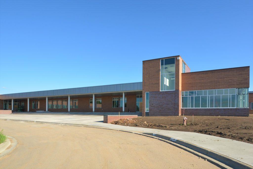 Brookview Elementary School in Stillwater, MN