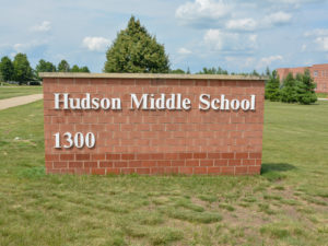 Hudson, WI Hudson Middle School Start Times
