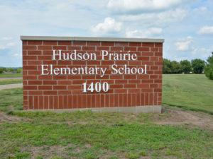 Hudson Prairie Elementary School