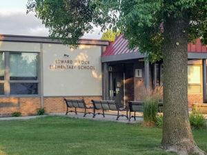 Rock Elementary School, Hudson, WI
