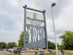 Woodwinds Hospital and Clinic in Woodbury MN