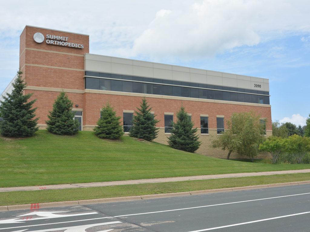 Woodbury MN Summit Orthopedics
