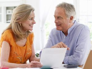 Free Baby Boomer Classes about Downsizing