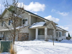 2 Bedroom Townhouse in Hudson, WI