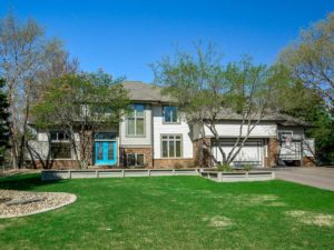 Wedgewood Luxury Home for Sale