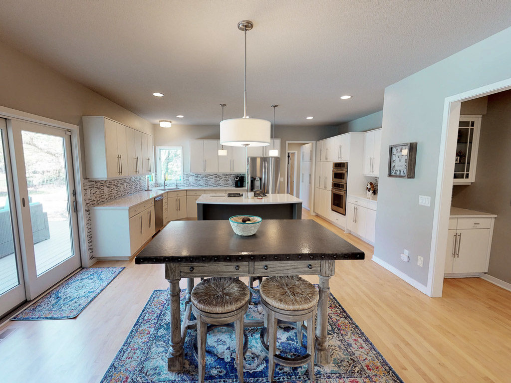 Contemporary Woodbury Home for Sale