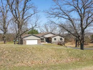 Star Prairie WI Home with Acreage