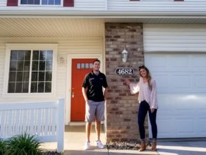 Inver Grove Heights Town Home Buyers