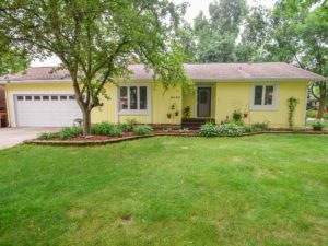 Cottage Grove, MN SOLD! 5 Bedroom Rambler