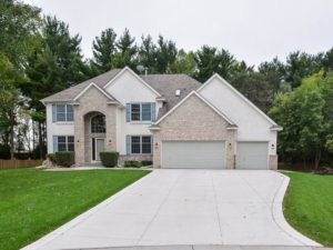 10167 Bridgewater Court, Woodbury, MN
