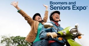 Boomers and Seniors Expo in Hudson, WI