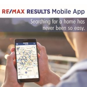 Download RE/MAX RESULTS Mobile App