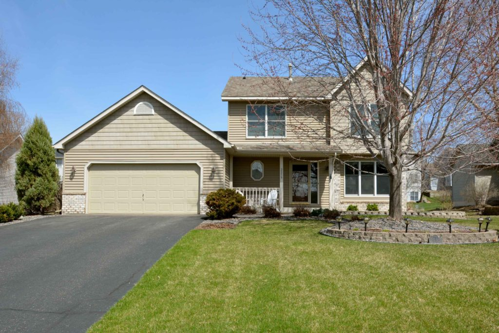Woodbury MN First Time Home Buyer