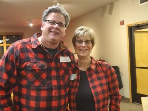 John and Becky Durham, Durham Executive Group Re/Max Results at the Hudson Hot Air Affair 2020