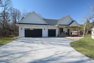 SOLD! Hudson, WI - New Construction- One-Level Main Floor Living