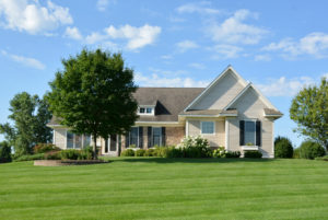 Detached villa in Troy Burne Golf Village in Hudson, WI by Durham Executive Group