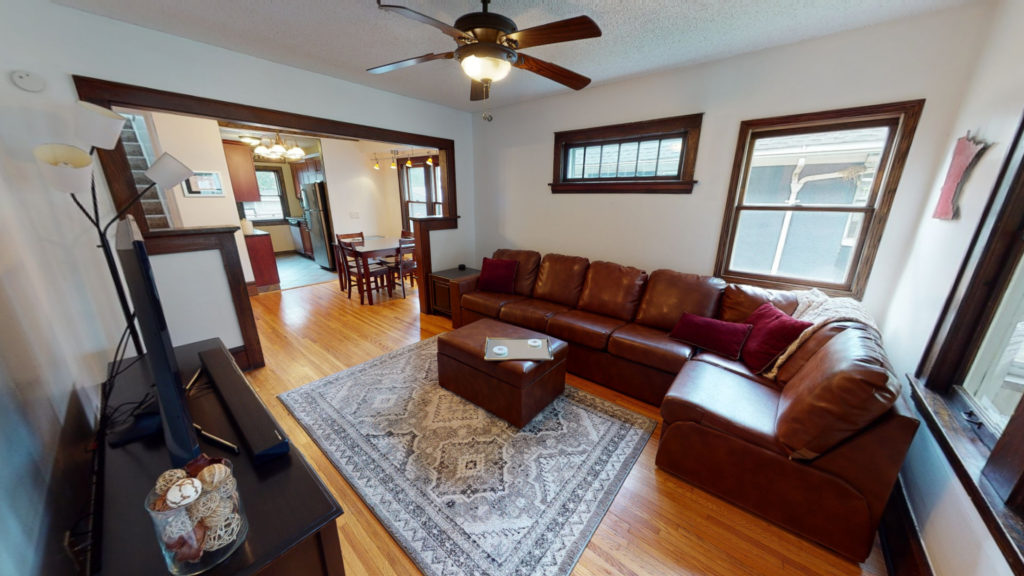 Mac Groveland Home for Sale at 1409 Juliet Ave, St. Paul MN