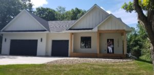 Sold - 1052 Krattley Lane N. Hudson WI 54016