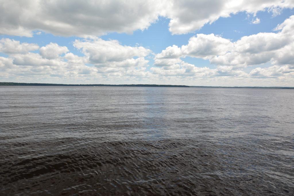 Home for Sale on Lake Wissota