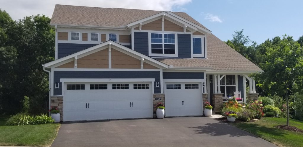 Woodbury MN - First Time Buyer's Offer Accepted!