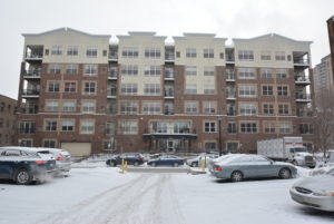 Downtown MPLS Condo for Sale!