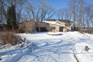 1390 Hilltop Ridge, Houlton WI for Sale