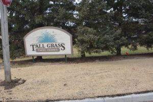 Tall Grass Twin Home Development