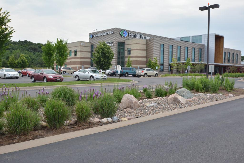 Hudson WI Hospital & Clinic