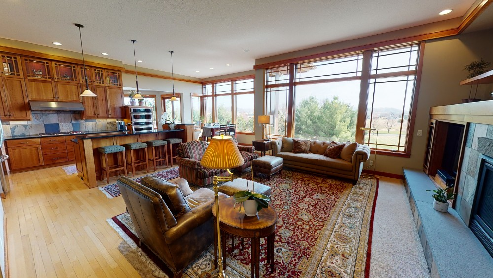 Interior main floor level of 267 Saint Anne's Parkway - For Sale!